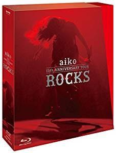 15th Anniversary Tour 「ROCKS」 初回限定仕様