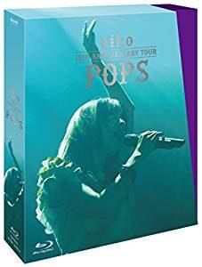 15th Anniversary Tour 「POPS」 初回限定仕様
