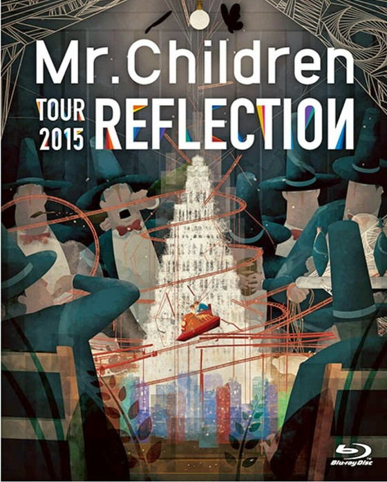 「REFLECTION{ Live&Film}」
