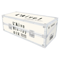 LAive Blu-ray BOX –Limited Edition–