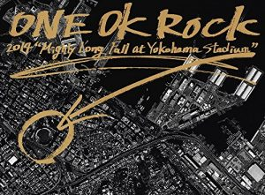 ONE OK ROCK 2014 Mighty Long Fall at Yokohama Stadium