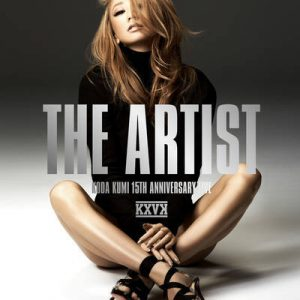 15th Anniversary LIVE The Artist