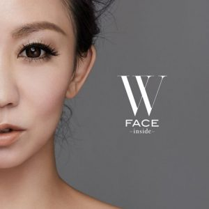 W FACE ~ inside ~(Blu-ray付)