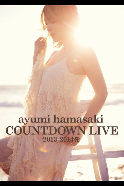 COUNTDOWN LIVE 2013-2014 A