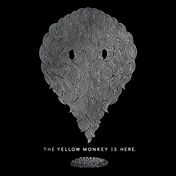 THE YELLOW MONKEY IS HERE. NEW BEST[初回限定盤]