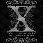 X VISUAL SHOCK Blu-ray BOX 1989-1992(完全生産限定盤)