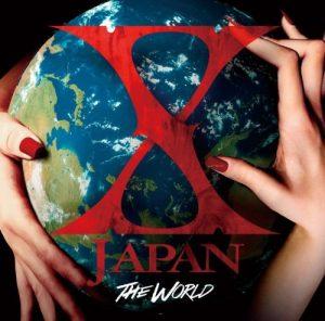 THE WORLD~X JAPAN 初の全世界ベスト~