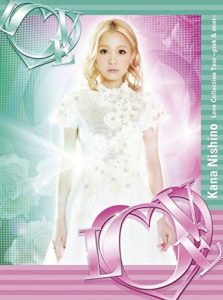 Love Collection Tour ~pink & mint~(初回生産限定盤)