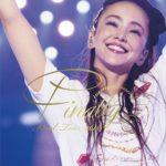 namie amuro Final Tour 2018 ~Finally~ (東京ドーム最終公演+25周年沖縄ライブ+5月東京ドーム公演)(Blu-ray Disc3枚組)(初回生産限定盤)