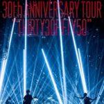 "SPITZ 30th ANNIVERSARY TOUR ""THIRTY30FIFTY50""(デラックスエディション-完全数量限定生産盤-)"