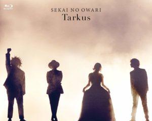 Live 「Tarkus」